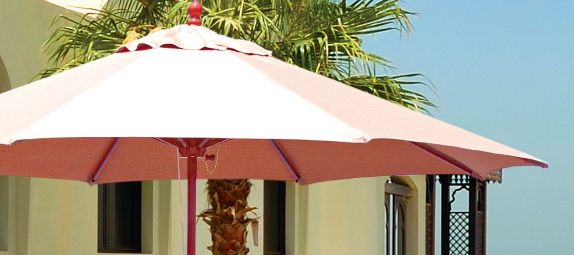 7 Reasons to Invest in Patio Umbrellas