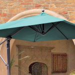 Large Patio Umbrellas - Big Look