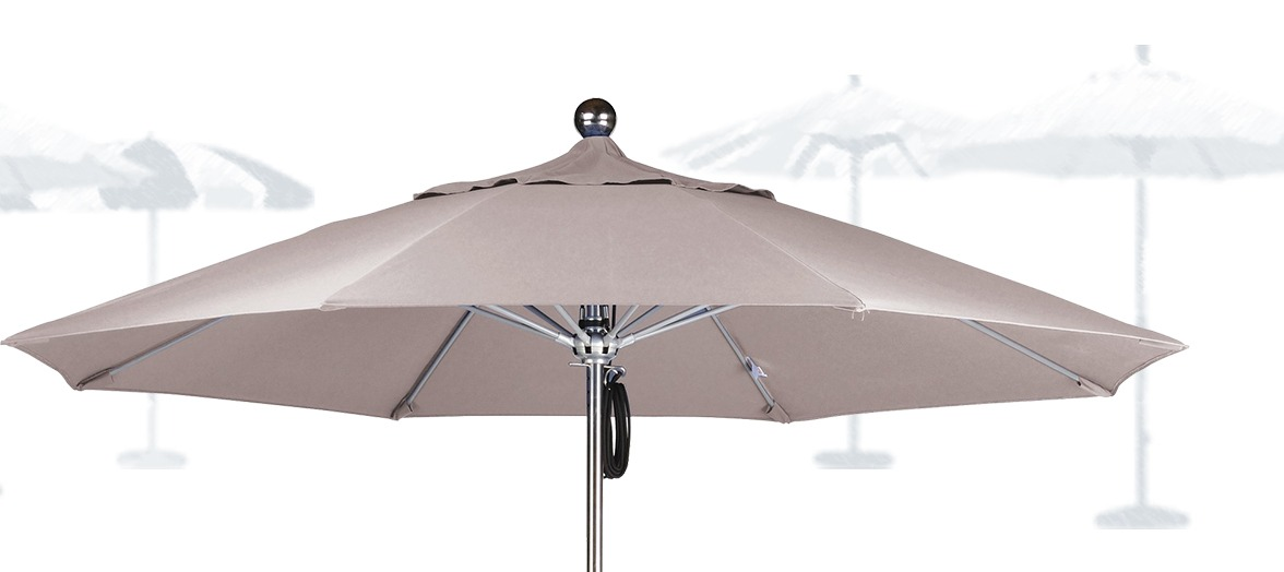Patio Umbrella Or Market Umbrella. Whatu0027s The Difference?
