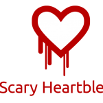 Scary HeartBleed Vulnerability