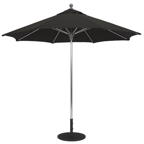 9' Commercial Patio Umbrella with Suncrylic Fabrics