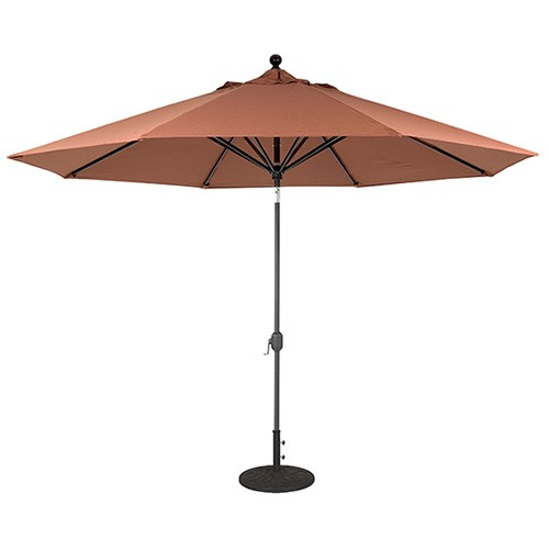 Delicieux Large Patio Umbrella By Galtech