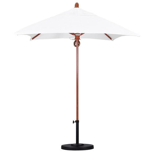 6 foot commercial umbrellas