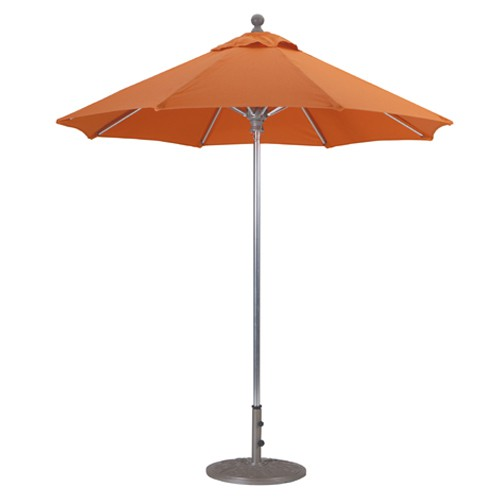 7' Commercial Patio Umbrellas