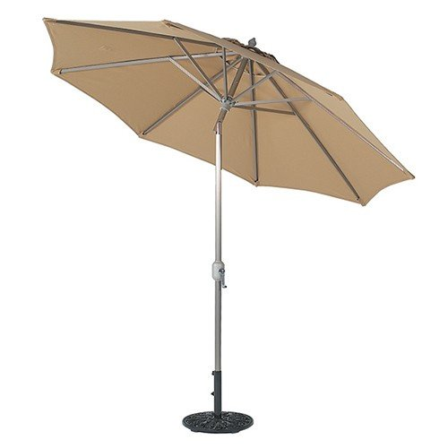 9 foot patio umbrellas