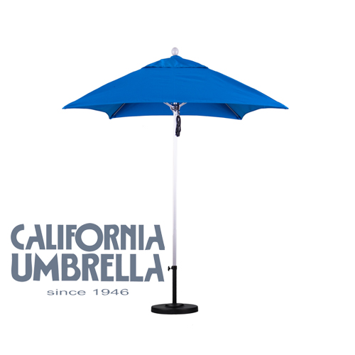 6' California Patio Umbrellas
