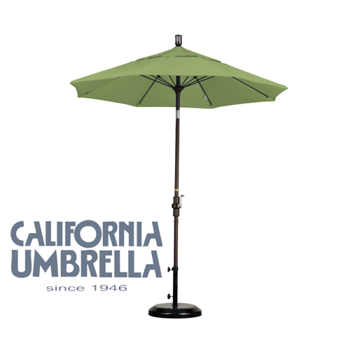 7' California Patio Umbrellas
