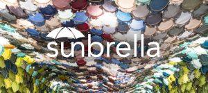 The Fabulous Sunbrella Umbrella