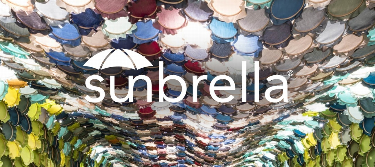 The Fabulous Sunbrella Umbrella